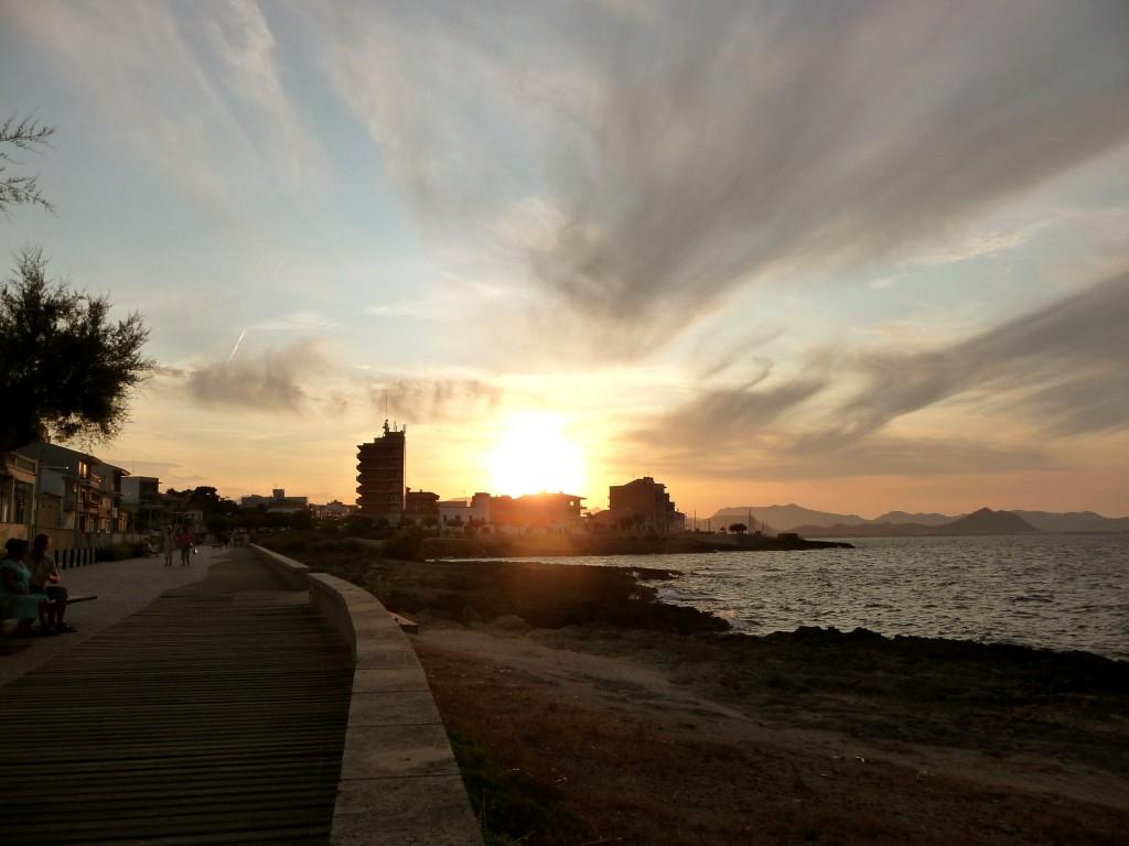 Mallorca Can Picafort