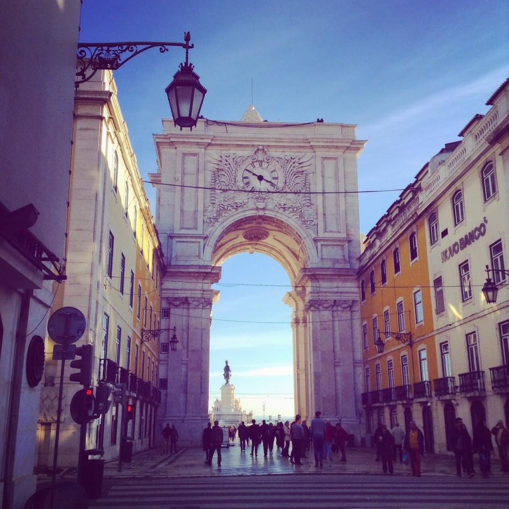 Lissabon Liebesbrief 2
