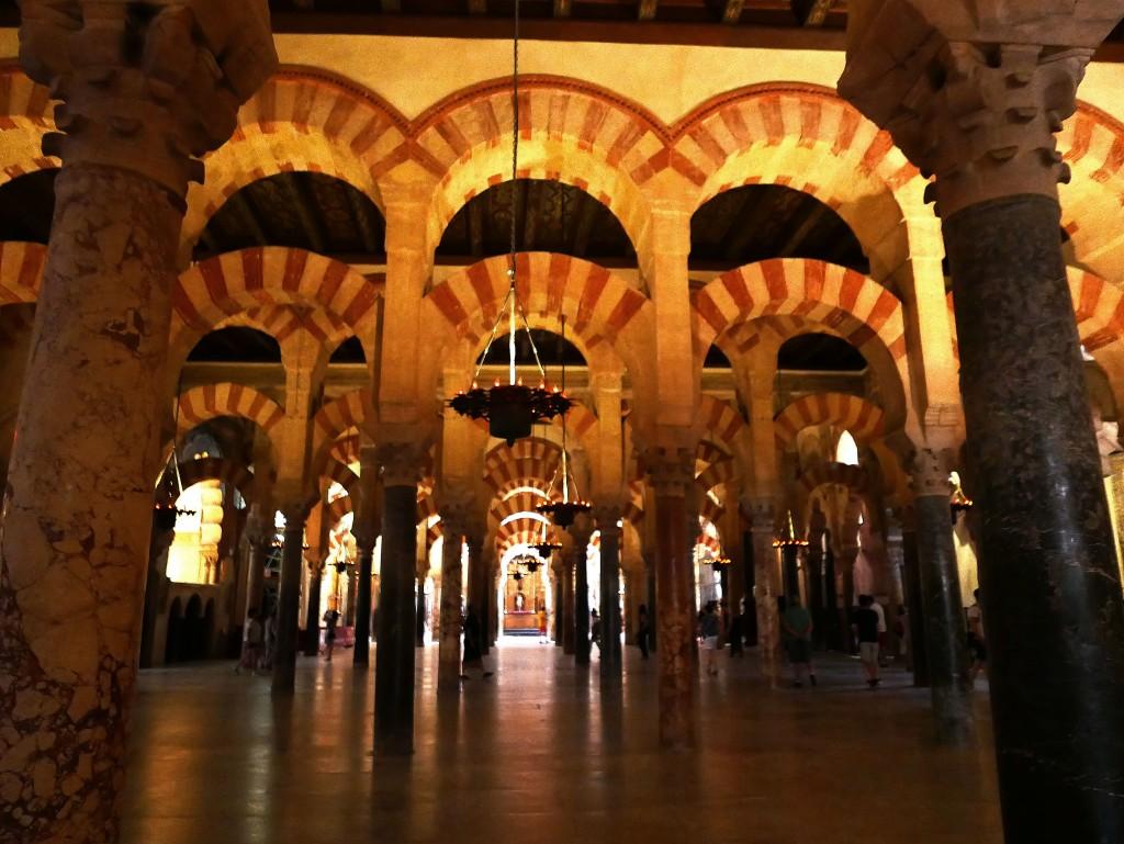 Andalusien Córdoba