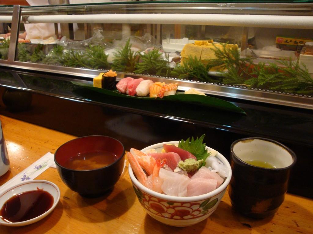 Offener Essen Japan