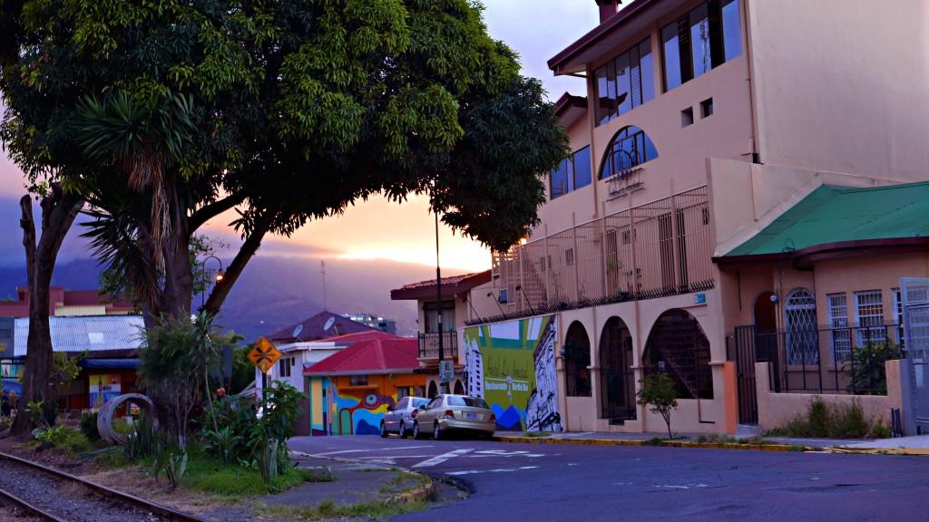 Costa Rica SanJose