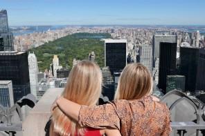 5 Wege, auf Reisen neue Leute kennenzulernen
