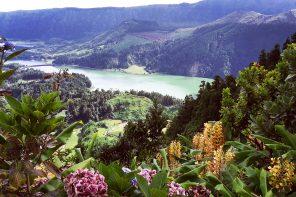 Wandern auf den Azoren – São Miguel