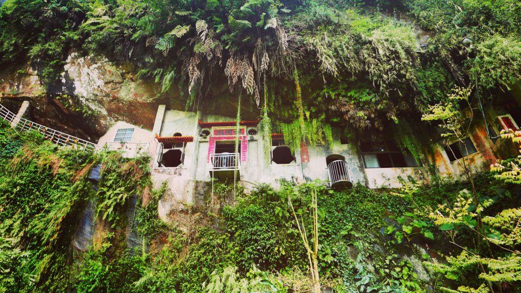 Tempel Maokong