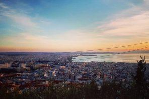 Reisebericht Thessaloniki – Teil 1
