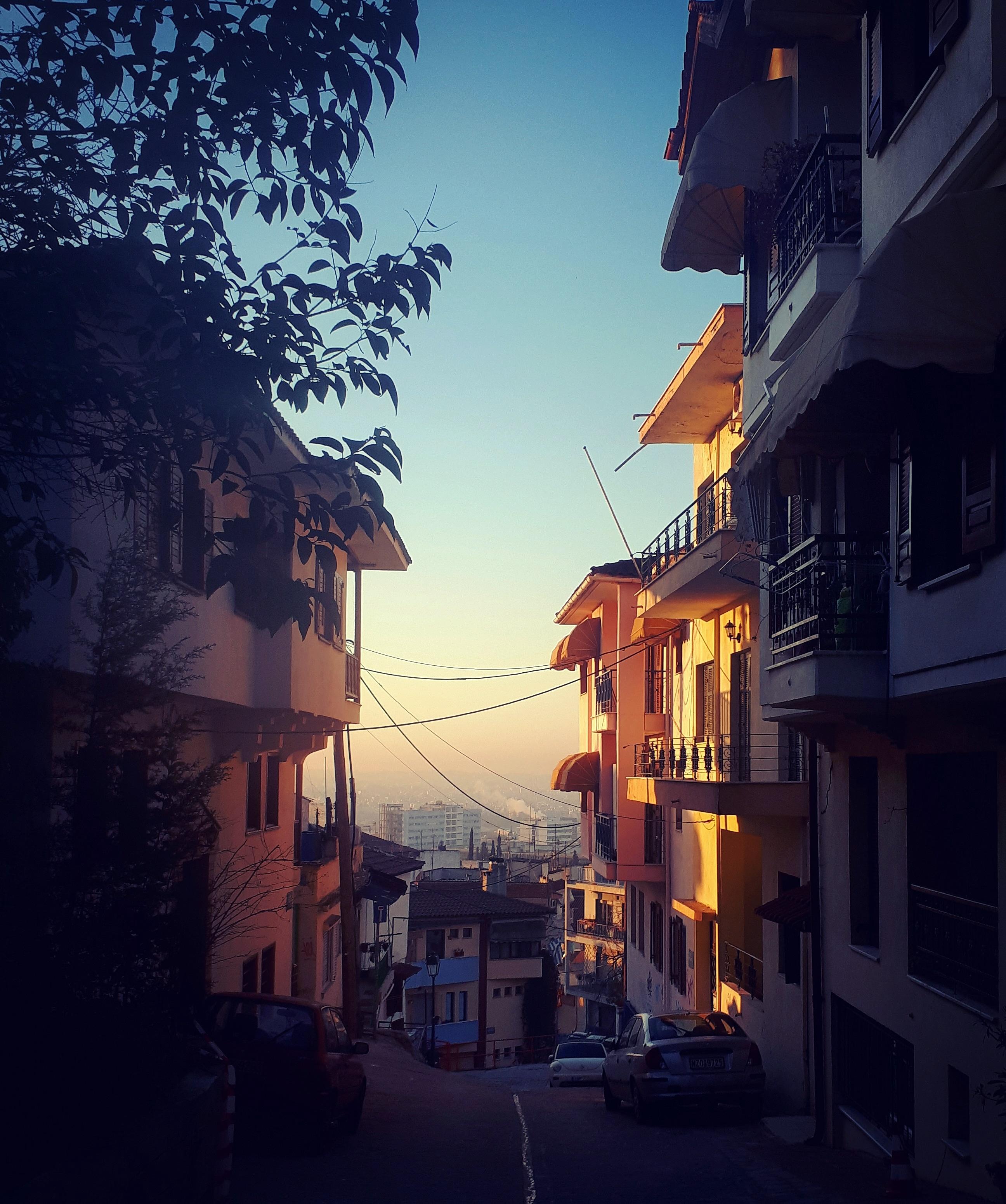 Urlaub in Thessaloniki