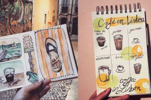 Dear Lisbon – Teil 2