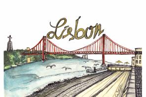 Ein Brief an Lissabon