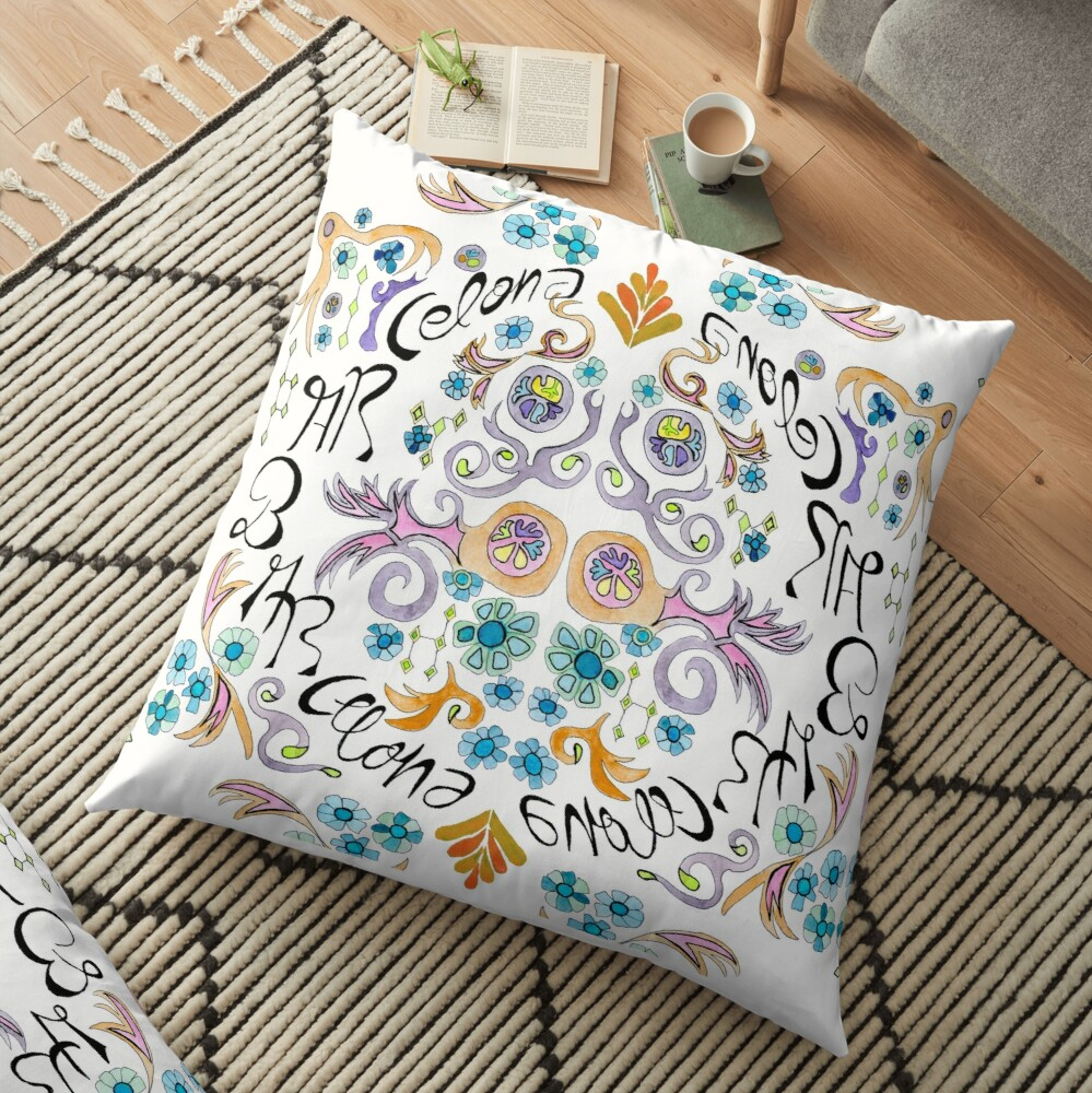 work 40074621 default u pillow floor